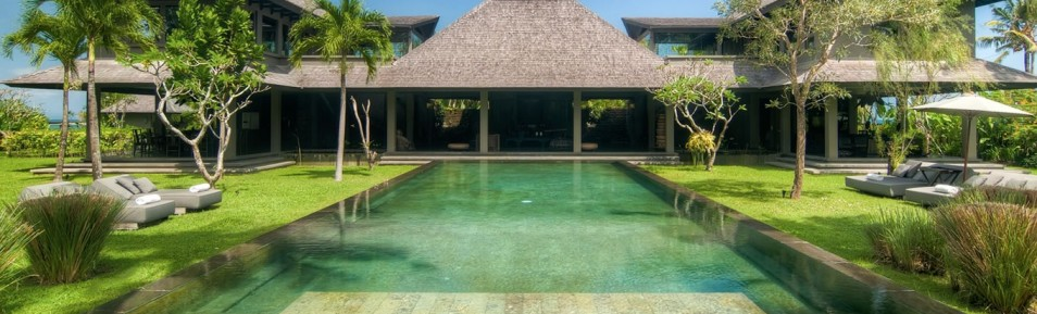 Villa For Sale Bali