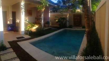 Brand New 3 Bedrooms Villa in Kerobokan