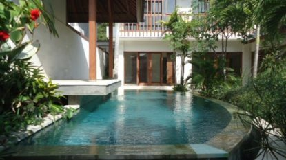 Luxury Villa in Sanur