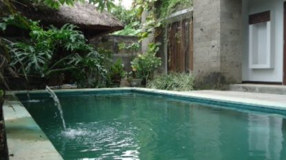 Luxury villa in Canggu