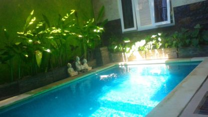 3 bedroom villa in Kerobokan