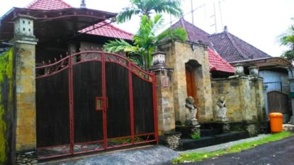 Priced to sell, villa in Sanur