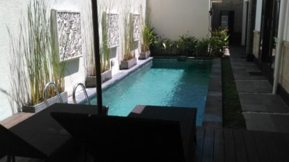 2 bedroom villa in Sanur