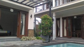 Luxury villa for sale in Ubud