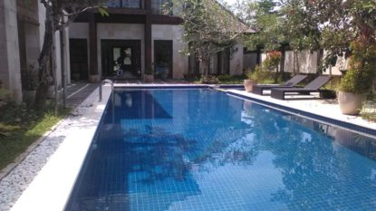 Huge villa for sale in Ubud