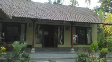 two bedrooms villa for sale in Ubud
