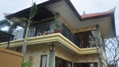 Nice villa for sale in Ubud