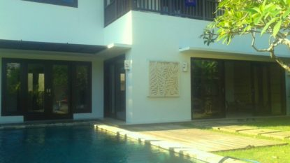 3 units for sale in strategic area of Umalas