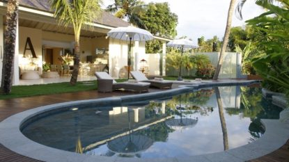 Luxury villa in Pererenan