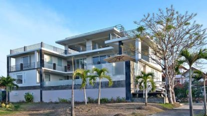 Beautiful 4 bedroom villa in Nusa Dua