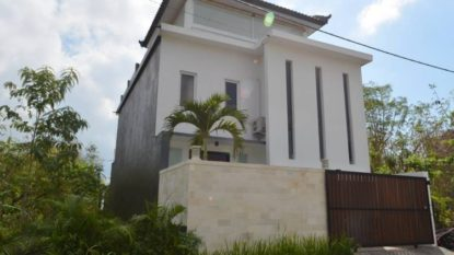 Nice 3 bedroom villa in Nusa Dua