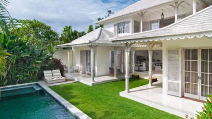 Stunning 3 bedroom villa close to Batu Belig Beach