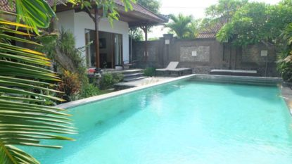 Nice 3 bedroom villa in Denpasar