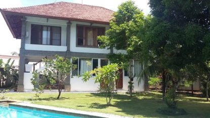 Large 5 bedroom villa in Jimbaran