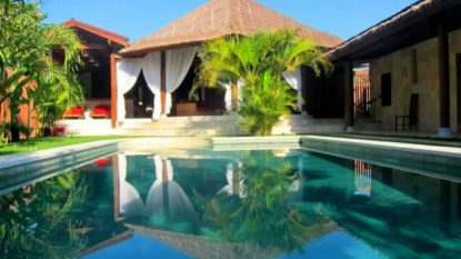 3 bedroom villa near Nyanyi Beach