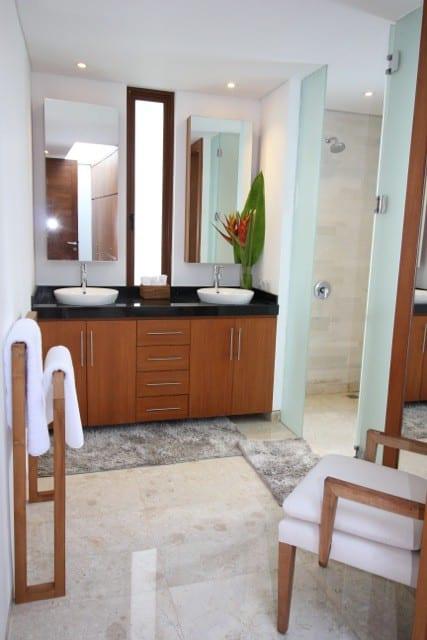 Luxury 3 Bedroom Villa In Umalas Area