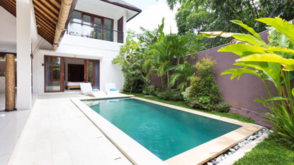 3 bedroom villa in Canggu