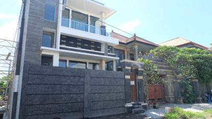 3 bedroom house for freehold in West Sanur