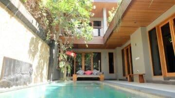 Beautiful 4 bedroom villa in heart location of Seminyak area