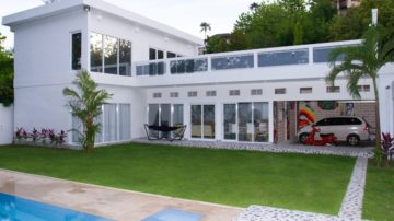 Brand new 3 bedroom villa in Jimbaran area