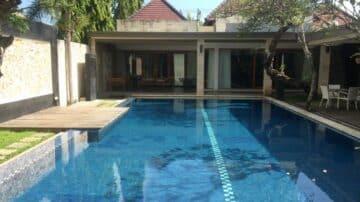 3 bedroom villa in Jimbaran