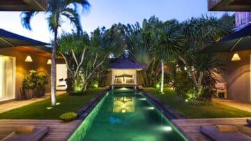 Lovely 3 bedroom villa in prime location of Seminyak