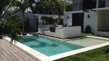 Leasehold for 21 years, Villa sits on 700 sqm land area