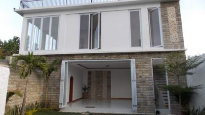 Brand New 3 bedroom villa in Jimbaran