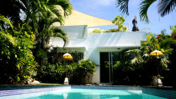 Private Villa 3 bedroom freehold in Ungasan
