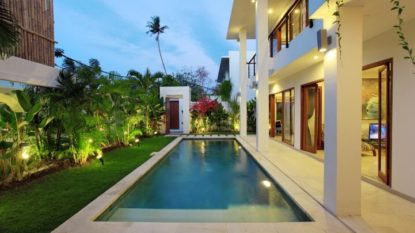 Private 3 bedroom villa in Nusa Dua