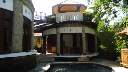 3 bedroom villa in Umalas area