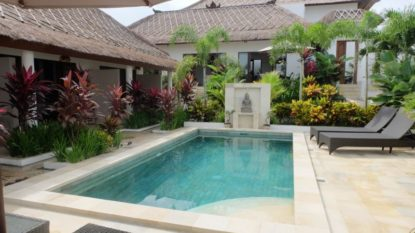 Charming 4 bedroom villa in Jimbaran
