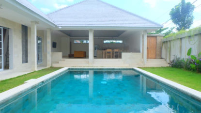 Brand New 2 bedroom private villa in tranquil area of Umalas