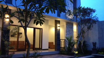 Brand New 2 bedroom private villa in tranquil area of Canggu