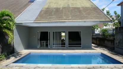 2 bedroom private villa in Nusa Dua