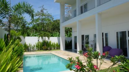 Brand New private villa close to Balangan beach, Jimbaran