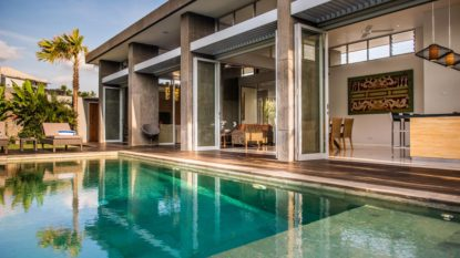 3 bedroom villa in heart of Seminyak