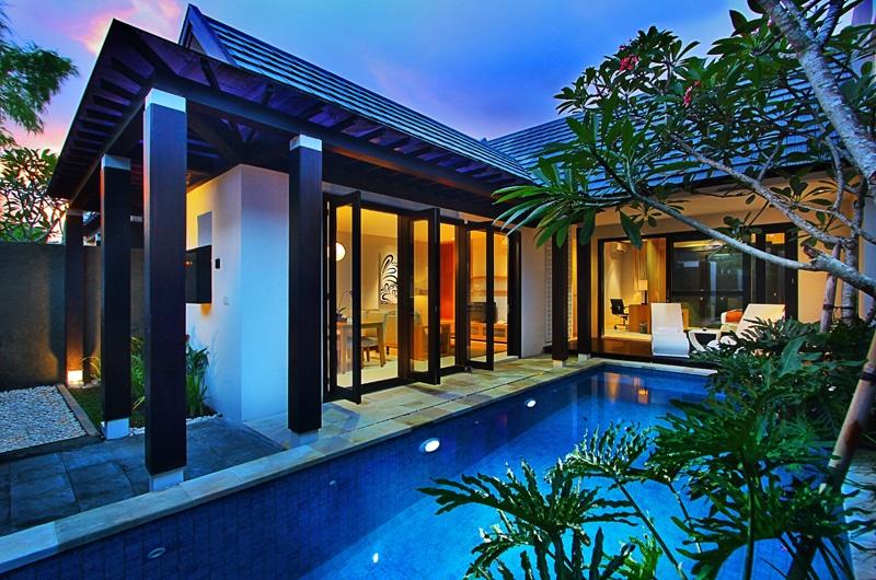 Seminyak 1 bedroom villas