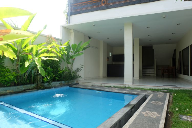 40 Bedroom Balinese Style Villa In Tabanan Cool 5 Bedroom Villa Seminyak Style
