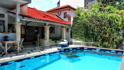 Beautiful property for sale in Nusa Dua area