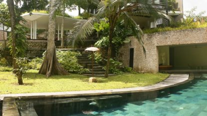 Extraordinary Villa – Ubud in Umalas