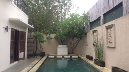 Nice 2 bedroom freehold villa in Kerobokan area