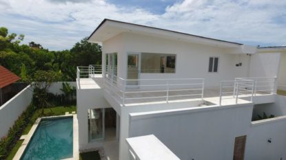Beautiful 3 bedroom villa in Sanur area