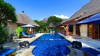 The best investment opportunity in the heart of Sanur