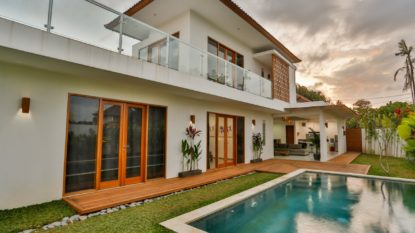 Beautiful villa in Umalas