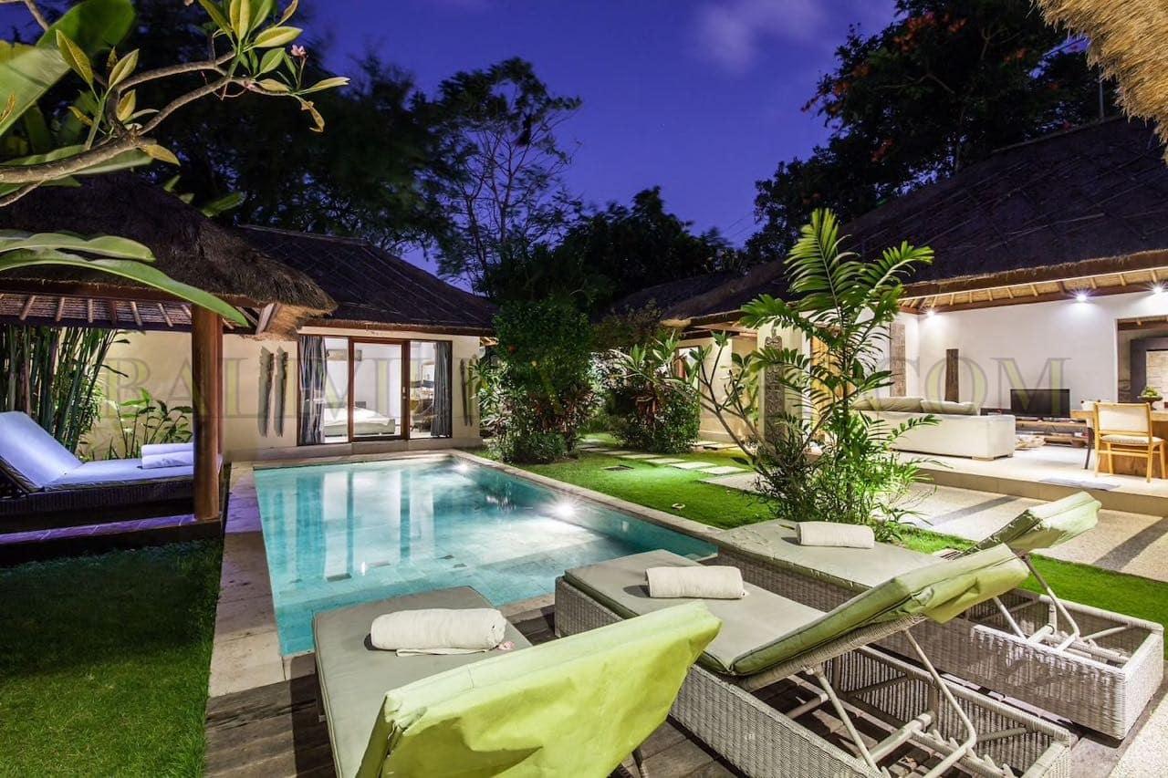 Significant Price Reduction – June 2020 –  3 bedroom villa in good area of Umalas