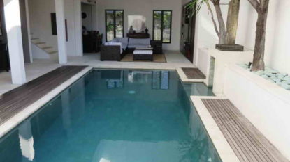 2 Bedroom Freehold in prime location of Seminyak