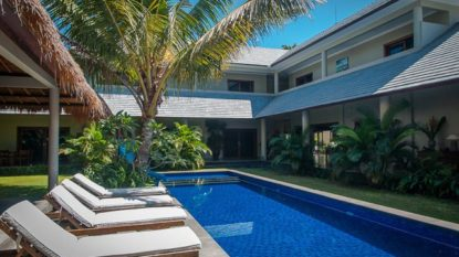 Amazing 6 bedroom villa in Sanur (beach side)