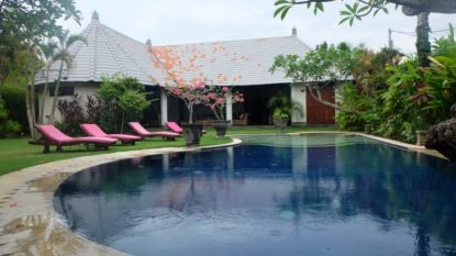 Amazing 3 bedroom villa in umalas
