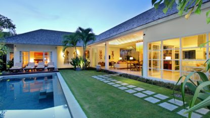 Nice 2 bedroom villa in Heart of Seminyak